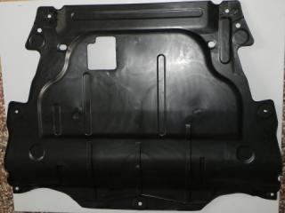 Защита двигателя FORD MONDEO 4 (2007-2011)