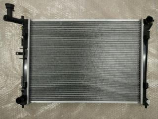 Радиатор охлаждения KIA CEED (2006-2012)