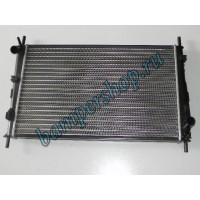 Радиатор охлаждения FORD MONDEO 3 (2001-2006)