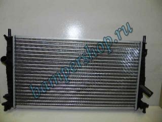 Радиатор охлаждения FORD FOCUS 2 (2005-2008)