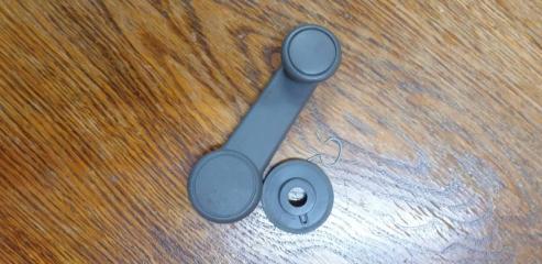 Ручка стеклоподъемника FORD FOCUS 2 (2005-2008) 2008