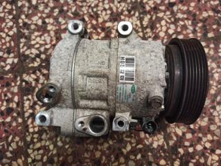 Запчасть компрессор кондиционера передний KIA CEED (2006-2012) 2009