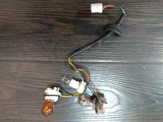 Патроны ламп заднего фонаря хэтчбек задние KIA CEED (2006-2012) 2009