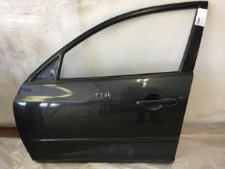 Дверь передняя левая MAZDA 3 (BK) 2002-2009