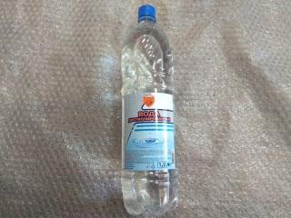 Запчасть вода дистилированная