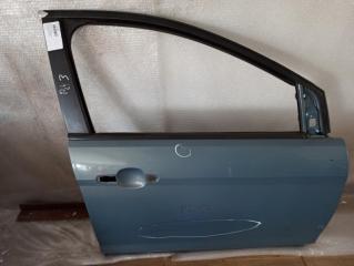 Дверь передняя правая FORD FOCUS 2 (2008-2011)
