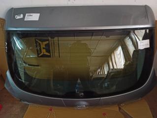 Крышка багажника OPEL ASTRA-J 2009-