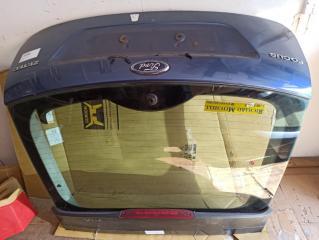 Крышка багажника FORD FOCUS 2 (2005-2008)