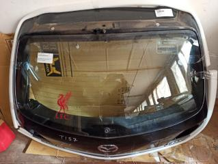 Крышка багажника MAZDA 3 (BK) 2002-2009