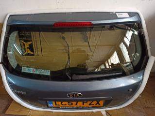 Крышка багажника KIA CEED (2006-2012)