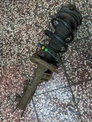 Амортизатор передний левый NISSAN QASHQAI (J10) 2006-2014 2008
