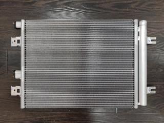 Радиатор кондиционера NISSAN ALMERA (RUS) 12-