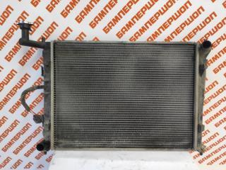 Радиатор охлаждения KIA CEED (2006-2012) 2010