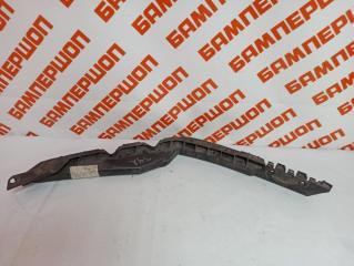 Кронштейн переднего бампера правый SKODA OCTAVIA 2 A5 04-13 2006