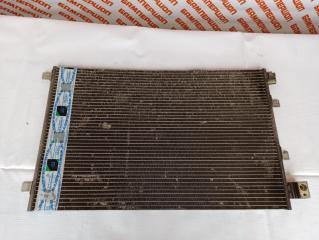 Радиатор кондиционера NISSAN QASHQAI (J10) 2006-2014