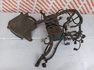 Блок управления двигателем ЭБУ FORD FOCUS 2 (2008-2011) 2009