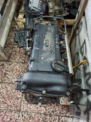 Двигатель KIA CEED (2006-2012) 2009