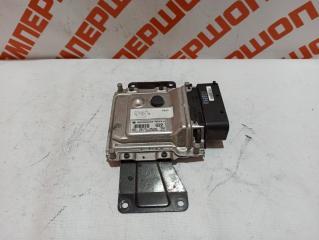 Блок управления двигателем ЭБУ KIA CEED (2006-2012) 2009