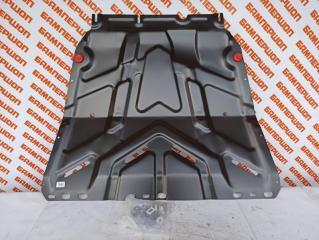 Защита картера двигателя Ford Focus 2 (2005-2008) 1523504