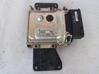 Блок управления двигателем ЭБУ KIA CEED (2006-2012) 2010