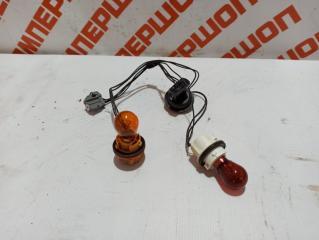 Патроны ламп заднего фонаря хэтчбек FORD FOCUS 2 (2008-2011) 2010