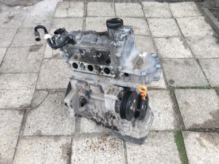 Двигатель SKODA FABIA 2 2007-2014 хетчбек 5 дверей 1.3 БУ