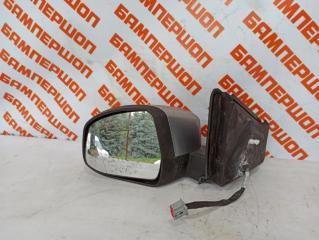 Зеркало левое левое FORD MONDEO 4 (2007-2011) 2008