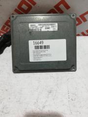 Блок управления двигателем ЭБУ FORD FOCUS 2 (2005-2008) 7M5112A650AFC Б/У