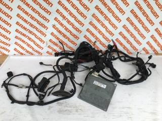 Блок управления двигателем ЭБУ FORD FUSION (2002-2012) 2009