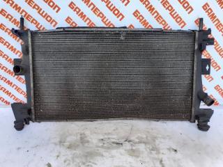 Радиатор охлаждения FORD FOCUS 3 (2015-2019) 2015