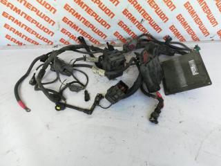 Блок управления двигателем ЭБУ FORD FUSION (2002-2012)