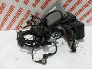 Блок управления двигателем ЭБУ FORD FOCUS 2 (2005-2008)