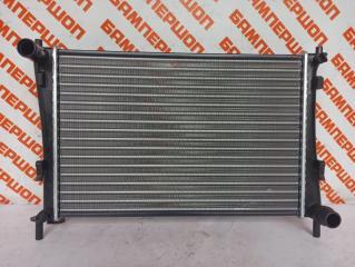 Радиатор охлаждения FORD FUSION (2002-2012)