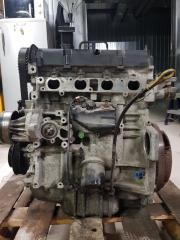 Двигатель FORD FUSION (2002-2012) 1.4 БУ