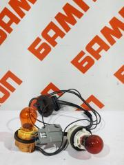 Патроны ламп задние FORD FOCUS 2 (2008-2011) хетчбек 5 дверей 1 БУ