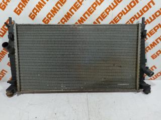 Радиатор охлаждения FORD FOCUS 2 (2008-2011) 2010