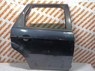 Дверь задняя правая FORD FOCUS 2 (2008-2011) 2009