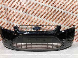 Бампер передний FORD FOCUS 2 (2008-2011) хетчбек 5 дверей 1.6 БУ