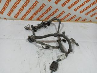 Проводка двигателя SKODA FABIA 2 2007-2014 хетчбек 5 дверей 1.2 БУ