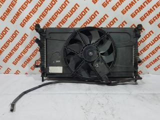 Кассета радиаторов в сборе FORD FOCUS 2 (2005-2008) хетчбек 5 дверей 1.6 БУ