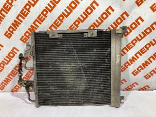 Радиатор кондиционера OPEL ASTRA-H (2004-2015) хетчбек 3 двери 1.6 БУ