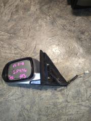 Зеркало Honda Accord CL7 K20A 2004 лев. (б/у)