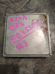 Блок управления efi Honda Odyssey RB1 K24A 2005 (б/у)