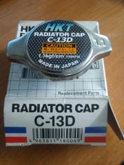 Пробка радиатора