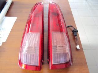 Запчасть фонарь задний задний правый Nissan X-Trail 2006