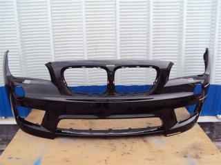 Запчасть бампер передний BMW X1 2013