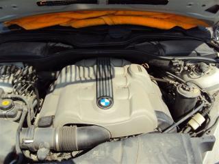 Запчасть двигатель BMW 7-series 2002