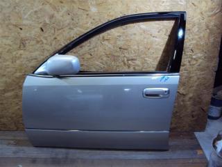Запчасть дверь передняя левая Toyota Aristo