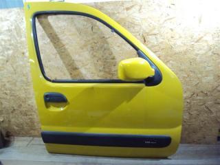Запчасть дверь передняя правая Renault Kangoo 2003