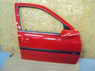 Запчасть дверь передняя правая Opel Vectra B 2000